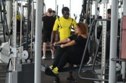 Personal Trainer Frankfurt: Schnell abnehmen Frankfurt